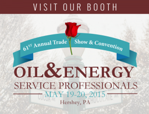 OESP Trade Show & Convention